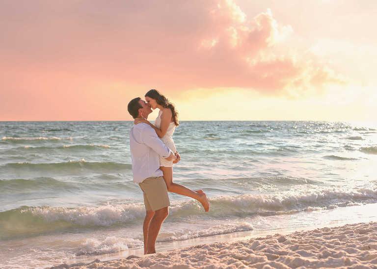 Key West Engagement Photographer