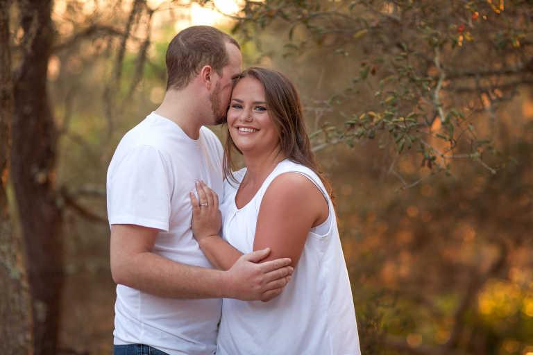 Destin Engagement Photographer