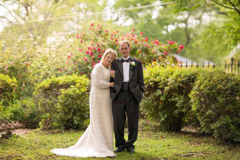 Vicksburg Wedding Photographer