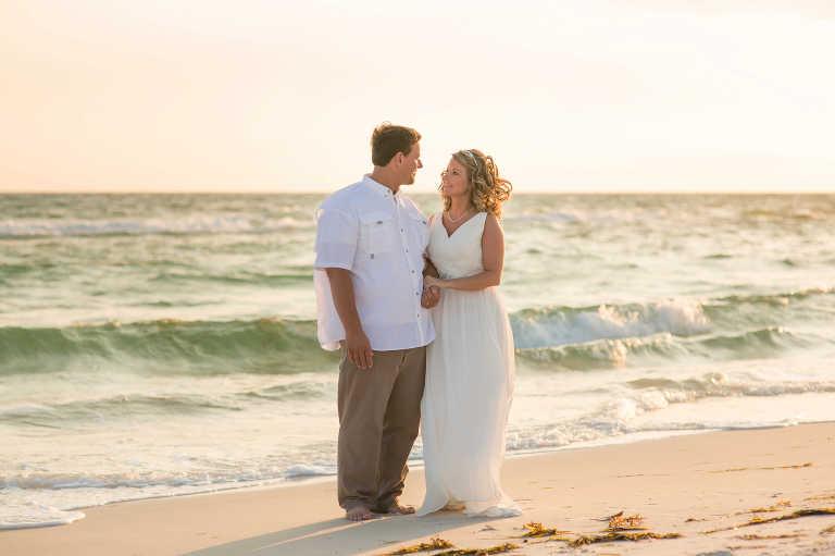Trash the Dress Wedding Photographer