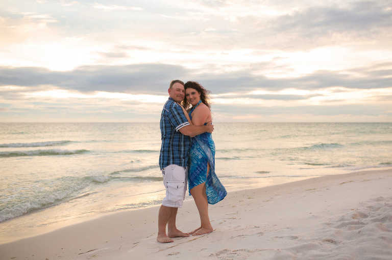 Panama City Engagement Photographer