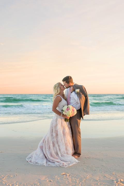 Destin Wedding Photographer
